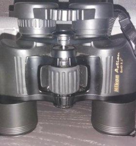 Биноколь Nikon Action VII 8X40 CF