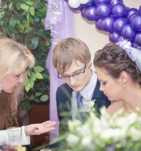 Ведущий на свадьбу,юбилей,праздник