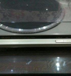 TECHNICS SL-QD33