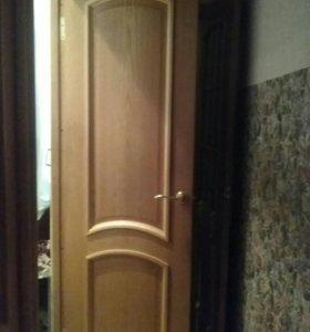 Двери(межкомнатные)