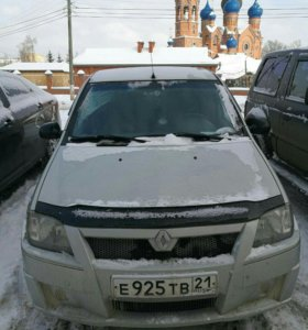 Renault logon