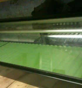 Витрина холодильная hoshizaki