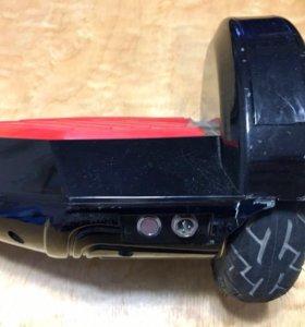 Гироскутер с Bluetooth колонкой