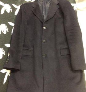 Мужское пальто Kanzler 56 размер