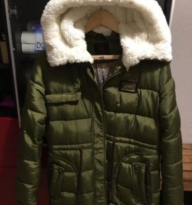 Куртка (осень-зима-весна)