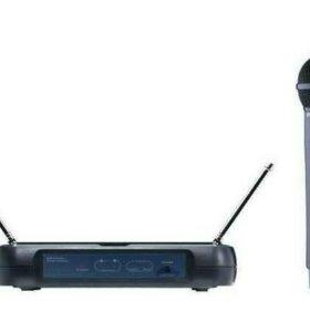 Радиомикрофон Pasgao paw 110