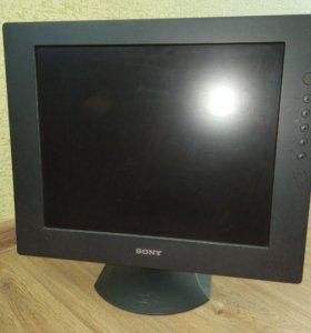 Монитор Sony SDM-X72