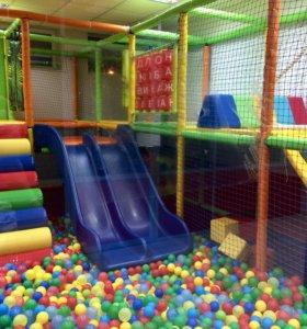 Детская игровая комната «Радость детства»