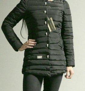 Новые черные курточки