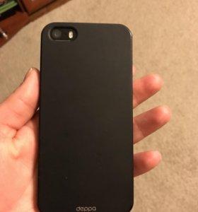 IPhone 5s 16gb Б/У