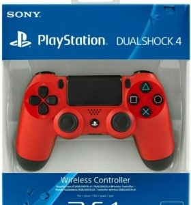 НОВЫЙ Геймпад Sony Dualshock 4 для PlayStation 4