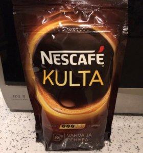 Кофе растваримое