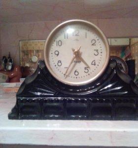 Часы 65года
