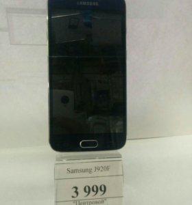 Samsung J920F