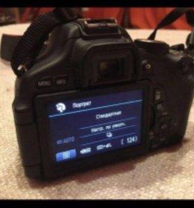Canna E600D Standart Kit