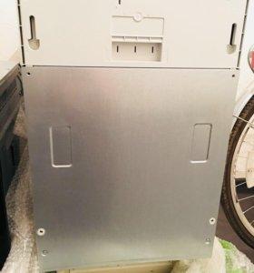 Посудамоечная машина встриваемая