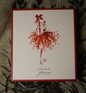 Подарочный набор Estee Lauder pleasures