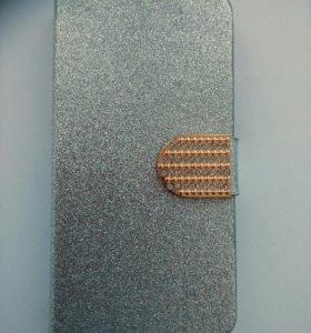 Чехол-книжка для ZTE nubia z11 mini