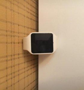 Часы sony smartwatch 3 поддерживает Андройд и iOS