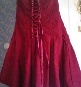 Платье (р-р 40)