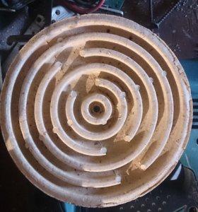 Камень для электроплитки