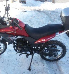 Motoland GS 250 новый