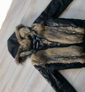 Зимняя куртка Женская продам