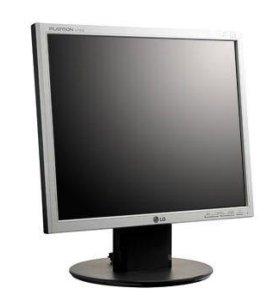 ЖК экран