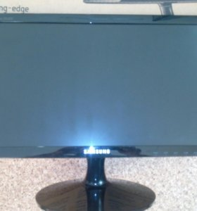 ЖК-монитор Samsung SyncMaster