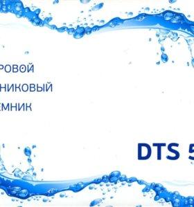 DTS-54HD спутниковый приёмник для Триколор TB