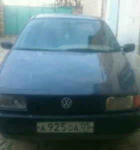 Volkswagen Passat, 1991