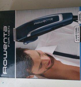 Машинка для стрижки волос Rowenta Ровента