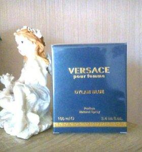 Versace Pour Femme Dylan Blue 100 мл