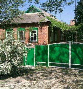 Дом, 100.7 м²