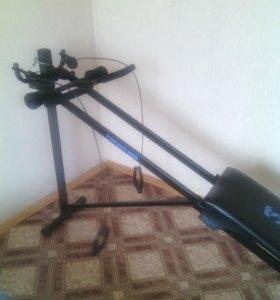 Тренажор total gym1000