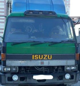 Продается Isuzu Giga