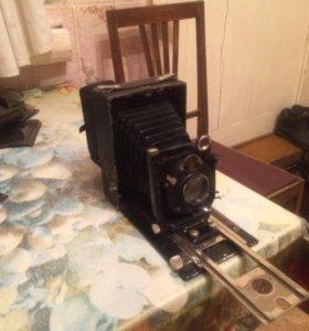 Фотоаппарат 30-х годов