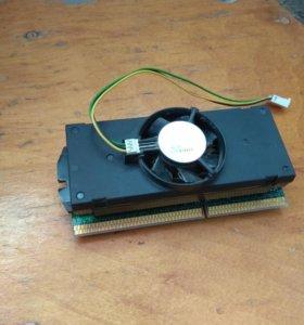Слотовый процессор.