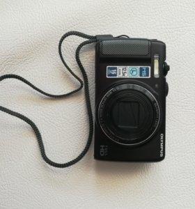 Фотоаппарат Olympus SH-21