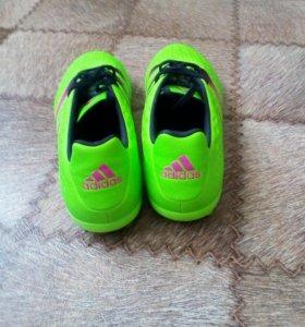 Бутсы Adidas ACE 16.3