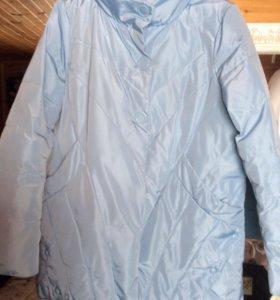 Куртка, размер 52-54