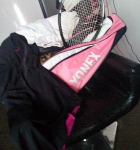 Комплект крутой теннисистки. Размер ( м)