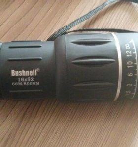 Бинокль. Bushnell