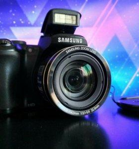 Samsung WB 100