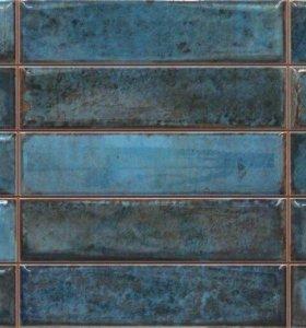 Керамическая плитка. Cifre Montblanc Smart Blue