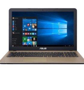 ASUS VivoBook X540YA( AMD E1)