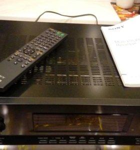 Продам аудиоресивер SONY STR DH-500