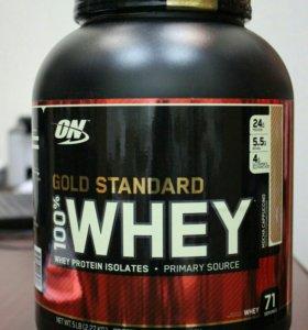 Протеин 100% Whey Gold Standard ON