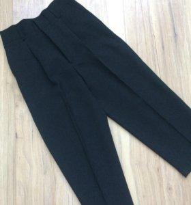 🎩Чёрные классические брюки со стрелками