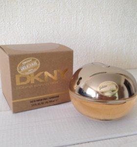 DKNY Golden Delicious 100 мл оригинал духи
